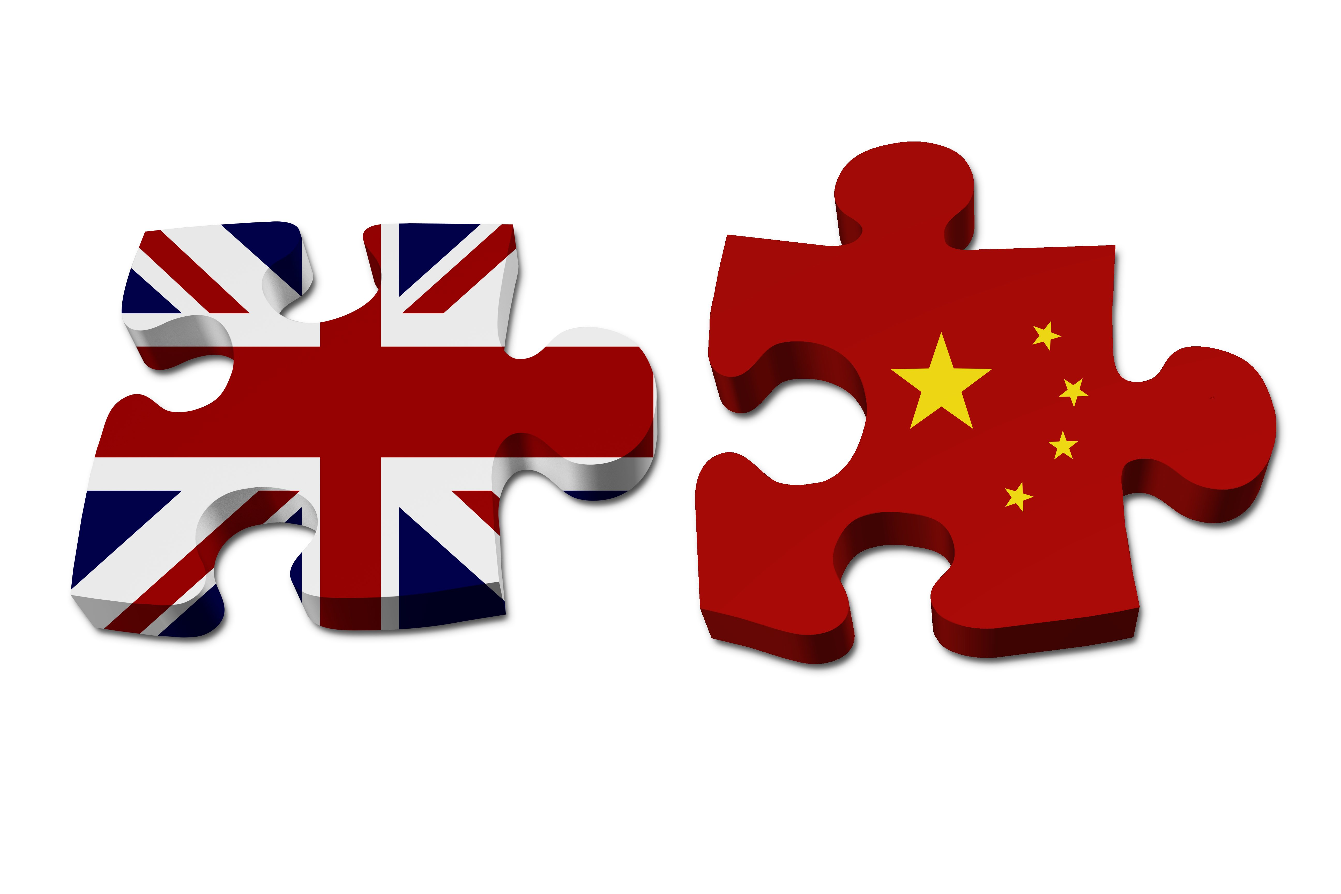 Food Export Certification to China for UK exporters - Amivet